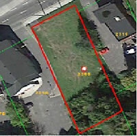 Vacant Commercial Land in Orleans