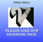 twice vinyl graphics
