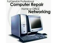 Mobile PC Laptop Repairs in central London