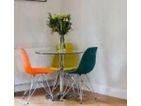 Eames chairs x 3 £100 ono