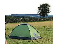 2 people Gelert Tent for £10