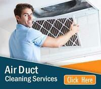 ***** HOT DEAL ***** Full Package Compact Duct Cleaning