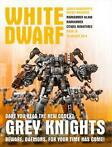 White Dwarf Magazine August 2014 Issue 29