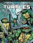 Teenage Mutant Ninja Turtles: Verandering Is Constant Boek 2