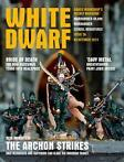 White Dwarf Magazine October 2014 Issue 36