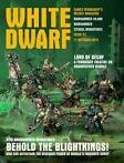 White Dwarf Magazine October 2014 Issue 37