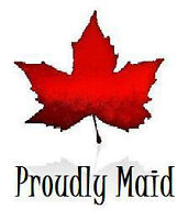 Proudly Maid - Pride That Shows