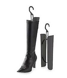 Ladies 1 Pr. Tall Boot Shaper with Hanger. $5.00