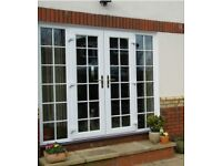 french doors fitted from £699