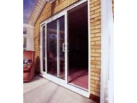 UPVC DOUBLE GLAZING UNITS FROM £299 SUPPLY OR FIT