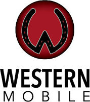 Lacombe - Western Mobile/Western Office