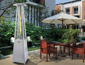 Patio Furniture Sale - Add Ambience with Fire Pits & Heaters
