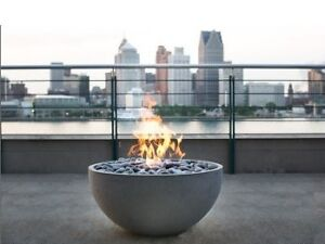 Patio Furniture Specials - Cozy up with Patio Heaters & Fire Pit