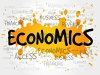 Economics Tutor Urgently Wanted - Immediate Start - Good Rates of Pay
