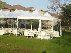 Tents , Canopy's , Chairs, Tables Food Warmers,Speakers rental!! Oakville / Halton Region Toronto (GTA) image 6