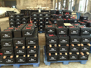 ****USED CAR  BATTERY**** 4167419222