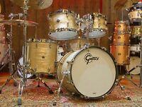 Drummer Drummer !!