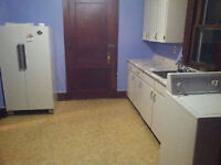 Pet friendly, 1 bedroom available Nov 1rst