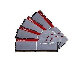 G-Skill Trident 4x16gb Ram