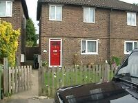 Mutual Exchange 3 bed house Redhill Surrey for 1 or 2 bed Hackney E8