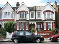 HARLECH ROAD N14 - Large 2 Bed F/F Edwardian Conv. Flat Situated Just 7 Mins From B.R