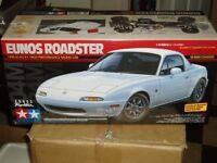 *WANTED* Tamiya M04, M05 or M06 RC Car or Chassis