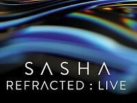 Sasha Refracted : Live at Bridgewater Hall ( Manchester 18th Feb2018 ) tickets