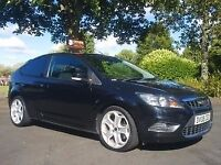 ***FINANCE AVAILABLE GOOD CREDIT BAD CREDIT NO CREDIT FORD FOCUS 1.8 3DR***