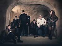 HAPPY MONDAYS MANCHESTER ACADEMY TICKETS AVAILABLE