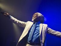 Two or Four tickets for Billy Ocean Glasgow Concert Hall March 26th