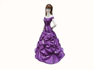 Royal Doulton Figurine - Your Special Day