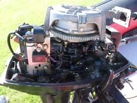 Wanted! Outboard engines, boat engines, diesel engines, spare or repair.