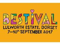 Calling all bands (unsigned)win an opportunity to perform at Bestival