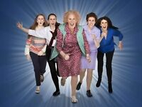 Catherine Tate Tickets - Sun 4 Dec - Two Tickets £35 each