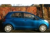 Toyota Yaris 2008 semi-automatic for sale
