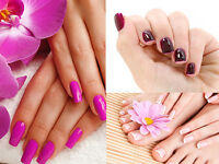 BEAUTY THERAPY ACCREDITED TRAINING COURSES NOTTINGHAM. LEARN NEW SKILLS OR EARN EXTRA INCOME NOW!