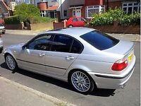 BMW 320i E46 Sport 2.2 2001 auto