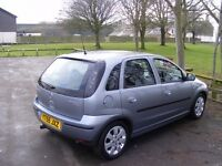 VAUXHALL CORSA SXI BREAKING ALL PARTS AVAILABLE