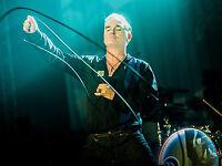 2 x Morrissey @ London Palladium March 10