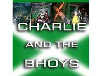 2 tickets for Charlie and the Bhoys irish centre Liverpool tonight