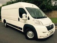 Man and Van, man with Van, Van hire, Removals from 24/7, Reliable service