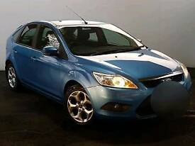Ford focus style 1.8tdci (read add)