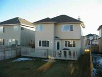 House for rent in SW community of Millrise