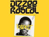 Dizzie Rascal Tickets