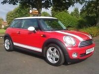 ***FINANCE AVAILABLE GOOD CREDIT NO CREDIT BAD CREDIT MINI HATCH COOPER***