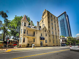 2 Night Hotel Stay Downtown Toronto