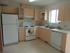 2 BD Townhouse only $1050! Move in October!