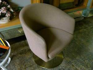 TUB SWIVEL CHAIRS FOR SALE