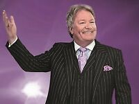 FRONT ROW Jim Davidson Tickets Bromley 24/2/18