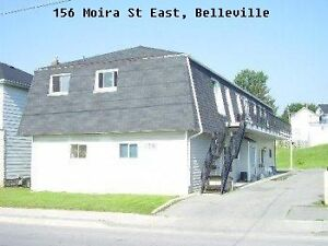 Renovated at 156 Moira St East in Belleville